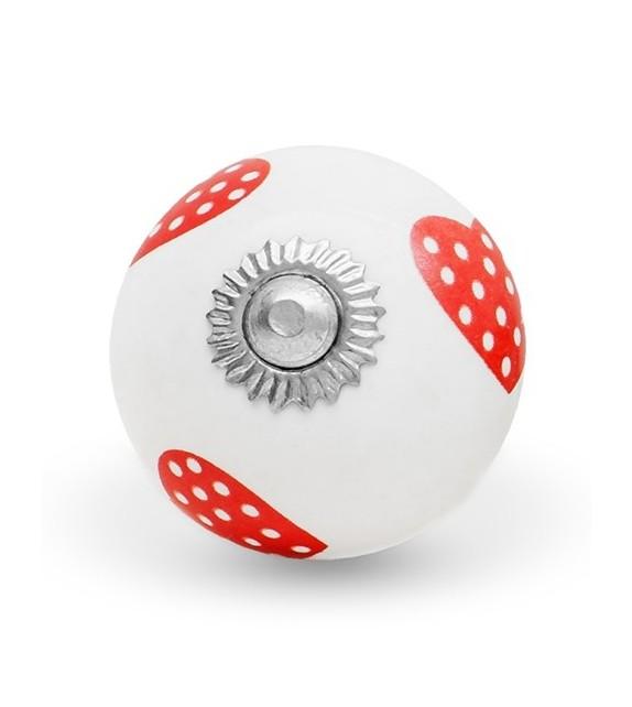 bouton de meuble pastel pour tiroir et porte boutons. Black Bedroom Furniture Sets. Home Design Ideas