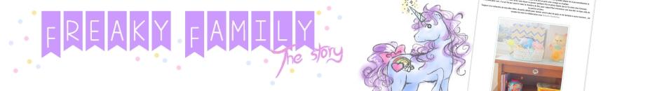 Blog freaky Family Story