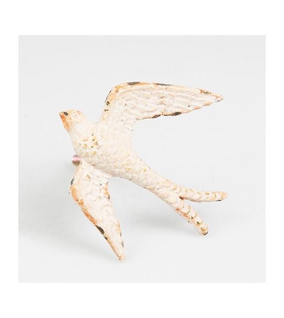 Bouton de meuble Hirondelle - Collection Boudoir