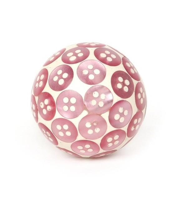 Bouton de meuble Bubble - boutons multicouleurs - Boutons Mandarine