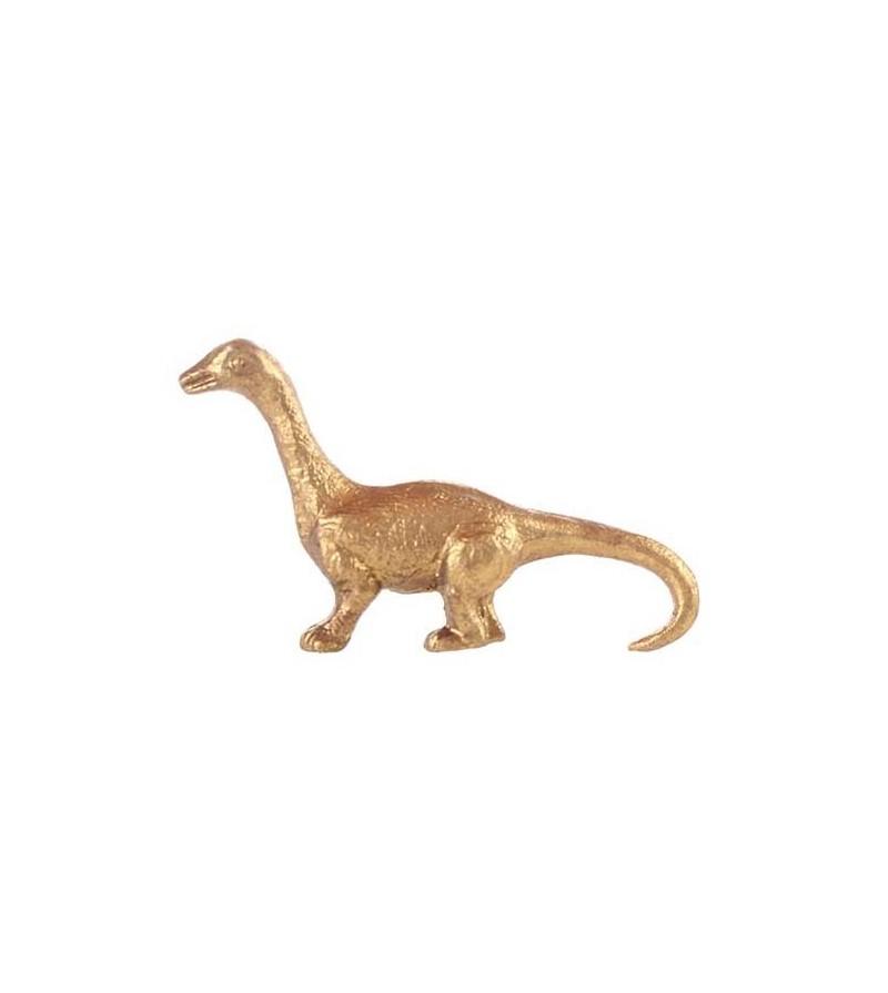 bouton de meuble en m tal dinosaure pour enfant boutons. Black Bedroom Furniture Sets. Home Design Ideas